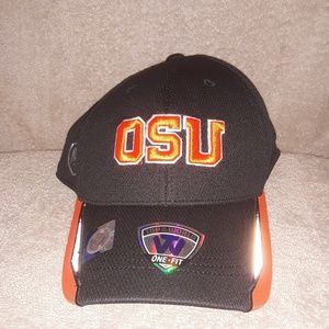 OSU Top of the World One Fit Hat